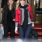 Look-ul zilei: Kate Moss in Chanel