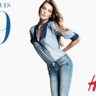 H&M loves Denim