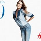 H&M loves Denim