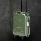 Cool item: valiza cu… benzina