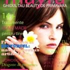 Mayra – ghidul tau beauty de primavara