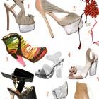 Trend alert: pantofi plexi