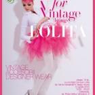 V for Vintage si Lolita vin in Bucuresti