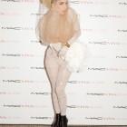 Lady Gaga pentru Mac Viva Glam