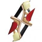 Weird fashion: sandale Balenciaga