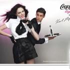 Karl Lagerfeld Coca-Cola Light