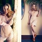 Mango – o vara cu Scarlett Johansson