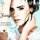 Victoria Beckham in Vogue Germany May 2010