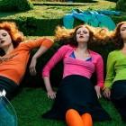 O vara neon! – Vogue Italia