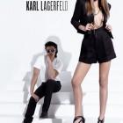 Karl Lagerfeld primavara/vara 2010