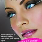 Seara femeilor Mayra: Make-up&Fun!