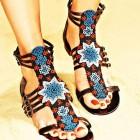Tendinte: sandale de vara
