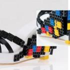 Weird fashion: pantofi Na탤m Ben