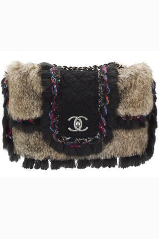 Новые сумки Chanel Coco Cocoon поступят в продажу 15 мая.