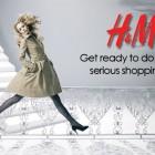 Primul magazin H&M se deschide in AFI Palace