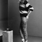 Kate Moss pentru Isabel Marant Fall 2010