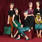 Dolce & Gabbana toamna 2010