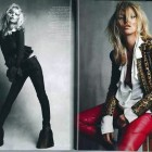 Kate Moss in Vogue UK – septembrie 2010