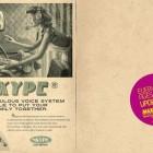 Vintage Facebook, Skype si Youtube :)