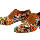Pantofii zilei: Trussardi