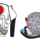 Colectia Keith Haring by Nicholas Kirkwood