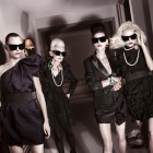 Lanvin pentru H&M – first look