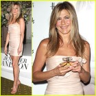The Debut Fragrance by Jennifer Aniston