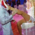 Christina Aguilera – Mireasa Lacroix