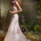 Lazaro Bridal Colectia Primavara 2009