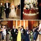 Franturi din nunta de vis