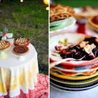 6 idei pentru o nunta retro