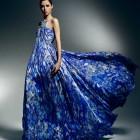 Mirajul albastru – Zuhair Murad 2009