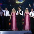 Topul tinutelor de la Eurovision