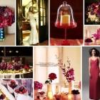 Nunta ta in rosu si ivoriu