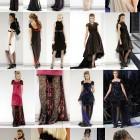 Chanel Colectia Haute Couture 2010
