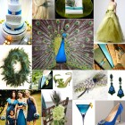 Trend de nunta: pauni
