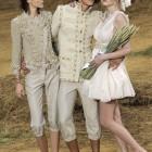 Mireasa Chanel 2010