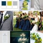 Albastru, verde, gri – Cine ar fi crezut!
