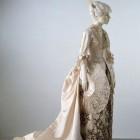 Vintage glam: epoca victoriana