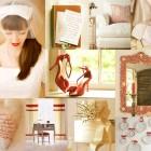 Culori de nunta: rosu