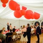 7 idei rosii pentru nunta ta