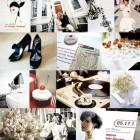 Idei vintage pentru nunta