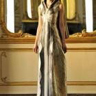 Alexander McQueen Colectia Toamna Iarna Couture 2010