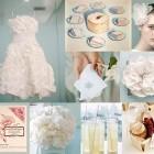 Culori de nunta: rosu capsuna