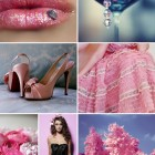 Culori de nunta: roz