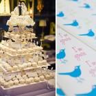 Tort de nunta: super idei